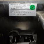 American Changer - Portal AC-8001tpac1