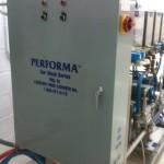 Carolina Pride - Performa1490-control unit
