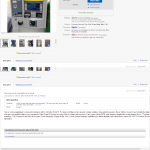 Unitech Portal TI w RFID   eBay