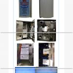 Unitec Portal TI Car Wash Payment Station Entry System POS Terminal   eBay