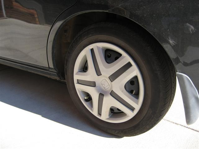 How to repair a tire with a nail in it after you drive through a car ...