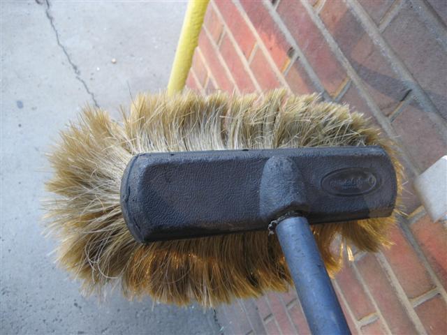 boartex foam brush synthetic boar bristle blog